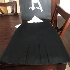 Chanel Skirt size 2